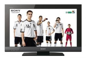 """46"""" FullHD LCD - Sony Bravia KDL 46EX402 für 713€ *UPDATE* KDL46EX403 für 600€"""