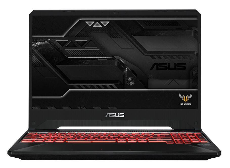 ASUS TUF Gaming FX505DT-BQ331 Einsteiger Gaminglaptop zum Superpreis