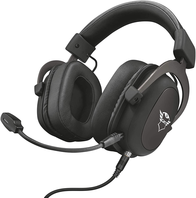 Trust Gaming GXT 414 Zamak Premium Multiplatform Gaming Headset