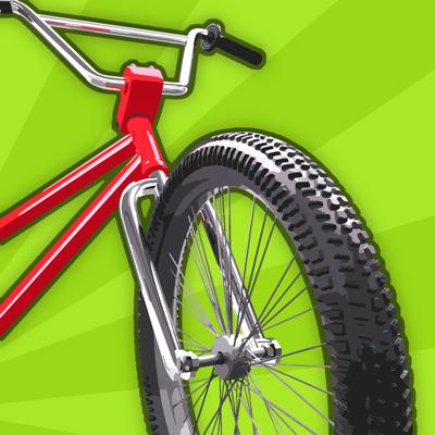Touchgrind BMX kostenlos (iOS)