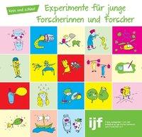 19 Experimente für Kinder - als PDF zum Gratis-Download