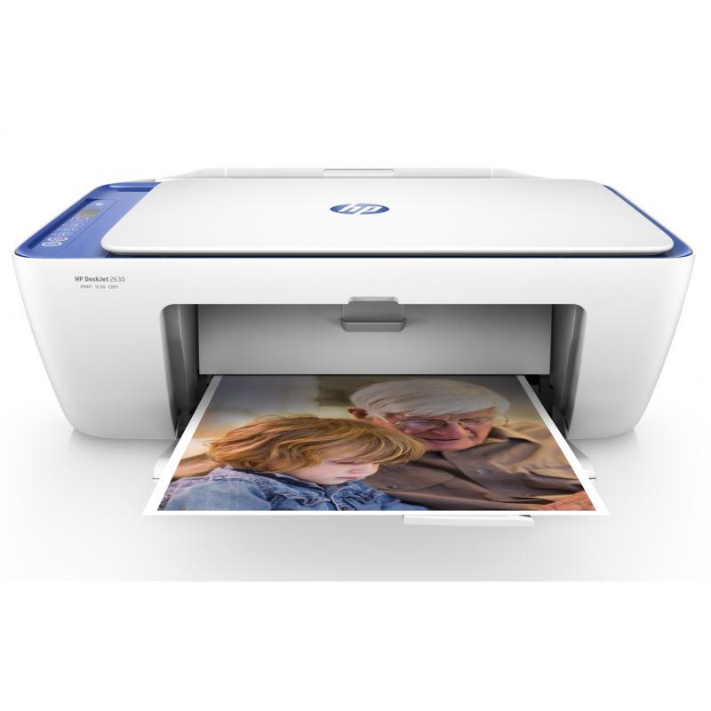 [Hartlauer] HP Deskjet 2630 All in One Drucker um nur 49€ statt (67,89€)