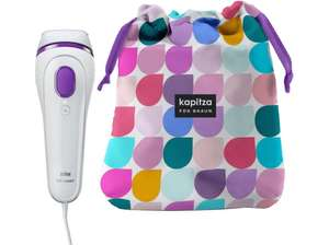BRAUN IPL Silk-Expert BD 3006 Limited Edition