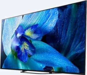 Sony KD-65AG8 OLED TV (3840x2160, Dolby Vision, HDR10, HLG, WLAN / LAN, Bluetooth, Miracast)
