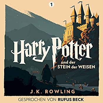 Harry Potter und der Stein der Weisen Audible Hörbuch ohne Abo oder Registrierung