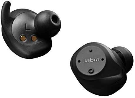 Jabra Elite Sport True Wireless Bluetooth In-Ear Kopfhörer