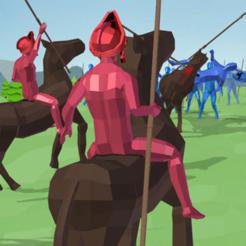 Total Battlegrounds Simulator kostenlos für iOS