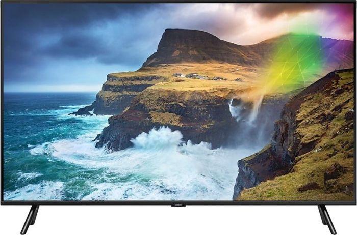 "Samsung QLED GQ65Q70R 163cm 65"" 4K UHD FALD 100 Hz native 2x DVB-C/S2/T2 HD PQI 3300 SMART TV"