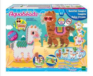 Aquabeads Lovely Lama Set