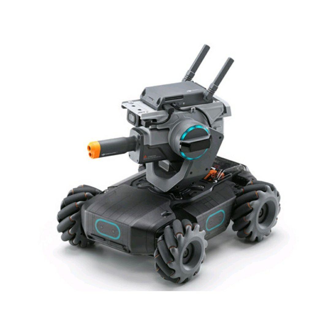 DJI Robomaster S1 // Vergleichspreis von Idealo
