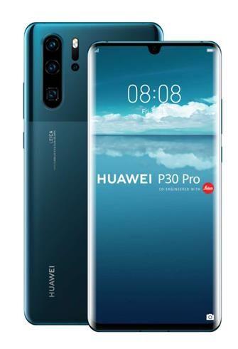 Huawei P30 Pro 6GB / 128GB (256GB Variante: 559 €)