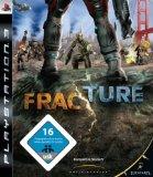[PS3, X360] Fracture für 30€ bei Amazon