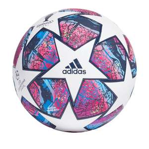 adidas Finale Istanbul Pro OMB Spielball Weiss (Matchball)