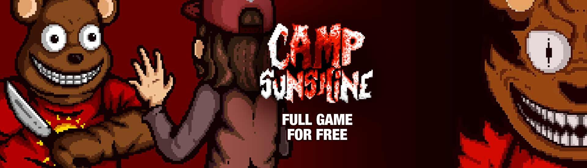[indiegala] Camp Sunshine kostenlos