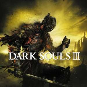 [Ps4] Dark Souls 3