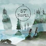 57° North - Adventure kostenlos (Android & iOS)