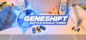 Geneshift: Battle Royale Turbo kostenlos ab 11.5.