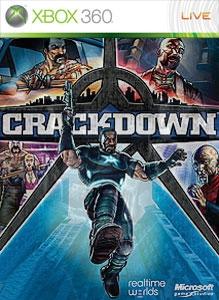 [Microsoft] Crackdown 1 + 2 Gratis
