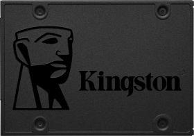 Kingston A400 SSD, 120GB