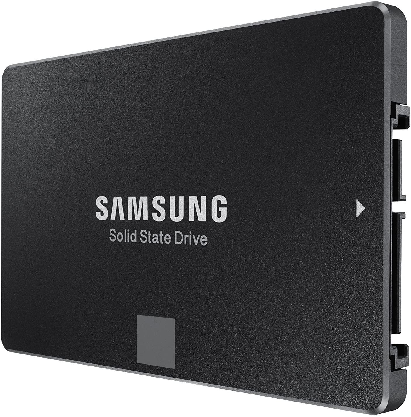 "Samsung ""850 EVO"" SSD (4TB)"