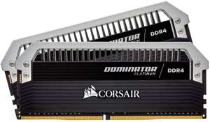 Corsair Dominator Platinum 16GB Kit DDR4-3333 (CMD16GX4M2C3333C16)