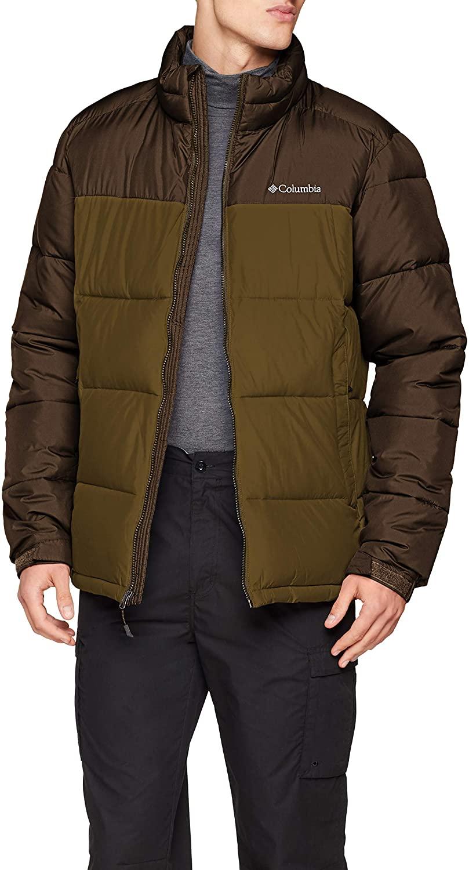 Columbia Herren Pike Lake Insulated Jacket xl 38 euro