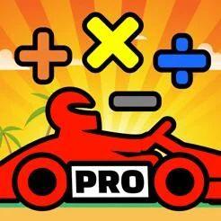 Math Racing 2 Pro kostenlos (iOS)