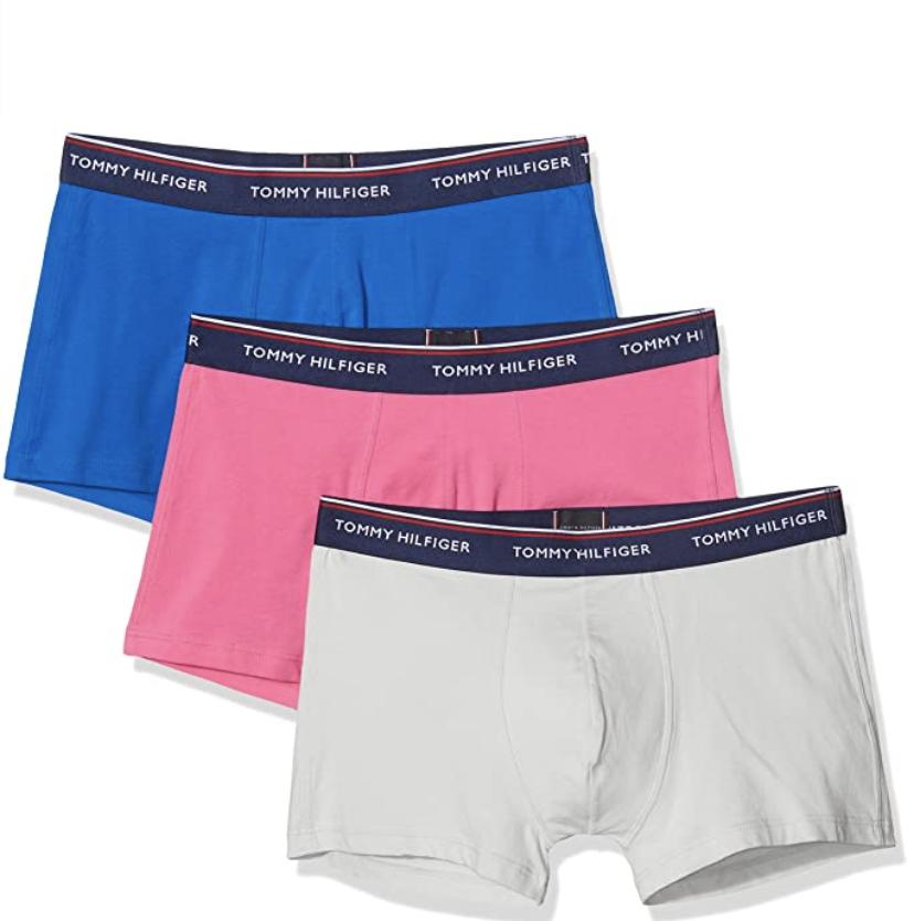 Tommy Hilfiger Boxershorts verschiedene Farben und Größen