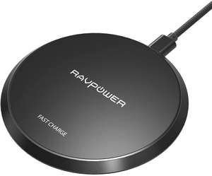 RAVPower Wireless Charger, 10W
