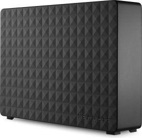 Seagate Expansion Desktop, 6TB (99,83€) oder 8TB (130,08€)
