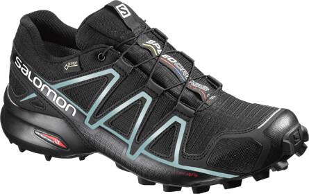 [Hervis] Salomon Speedcross 4 GTX Trailrunningschuh für Damen um 79,99€ statt (98,95€)