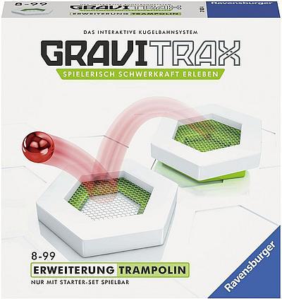 Ravensburger GraviTrax Trampolin Erweiterung