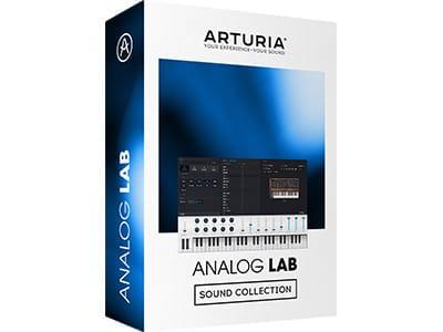 Arturia Analog Lab: Virtual Instrument bis 3. Juli kostenlos