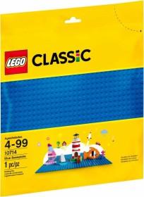 Lego Classic Grundplatte, blau oder grün