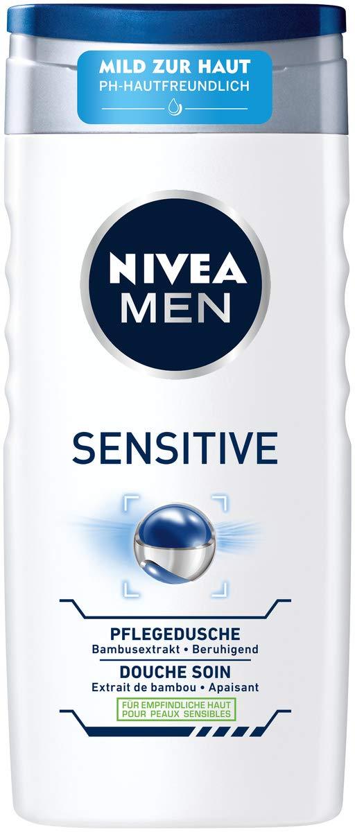 Nivea Men Pflegedusche Sensitive