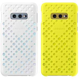 2x Samsung Galaxy S10e Pattern Cover
