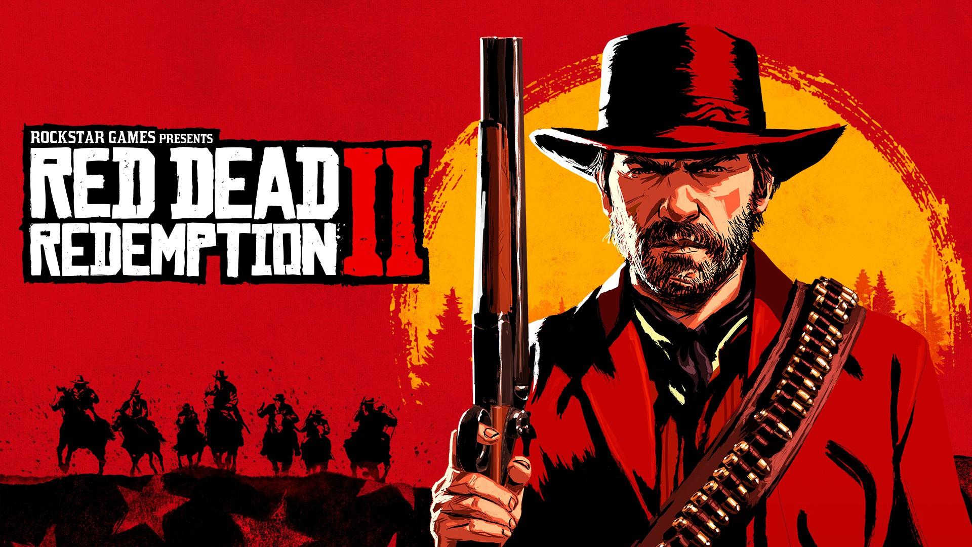 Red Dead Redemption 2 - ab 7. Mai gratis mit Game Pass