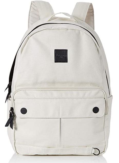 Superdry Damen Elsworth Backpack Rucksack, 35x20x45 cm