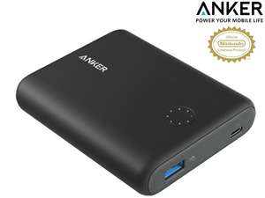 Anker PowerCore 13400mAh Nintendo Switch Edition