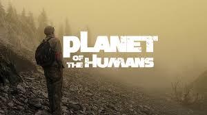 Planet of the Humans - neue Doku von Michael Moore - kostenlos auf Youtube