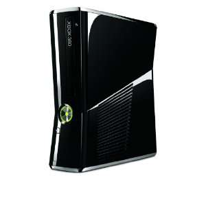 Xbox 360 Slim 250GB erscheint Mitte Juli! Jetzt für 231€ vorbestellen *UPDATE* Jetzt bei Buecher.de für 235€