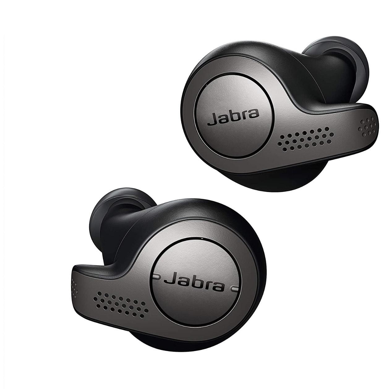 Jabra Elite 65t True Wireless Bluetooth In-Ear Kopfhörer