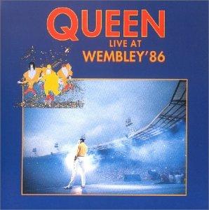 Queen live at Wembley kostenlos als Stream oder Download