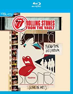 The Rolling Stones Hampton Coliseum – Live in 1981 kostenlos als Stream & Download (Link in Beschreibung)