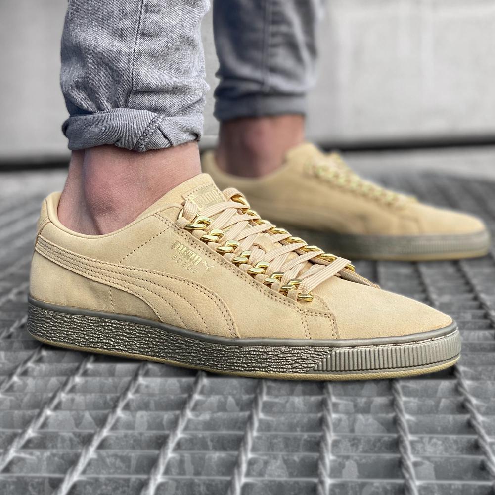 PUMA Suede Classic x Chains Sneaker