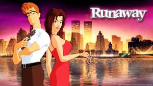 Runaway - A Road Adventure für PC