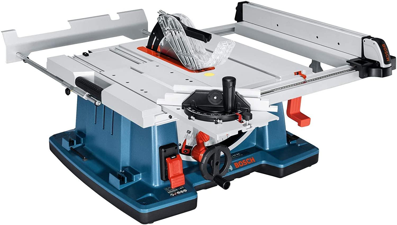 Bosch Professional GTS 10 XC Tischkreissäge