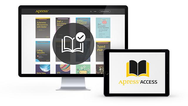 Apress Access: 9 Monate Zahlen, 12 bekommen