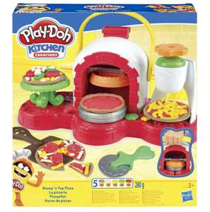Preisjäger Junior: Play-Doh Pizzaofen