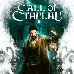 Call of Cthulhu für Playstation 4